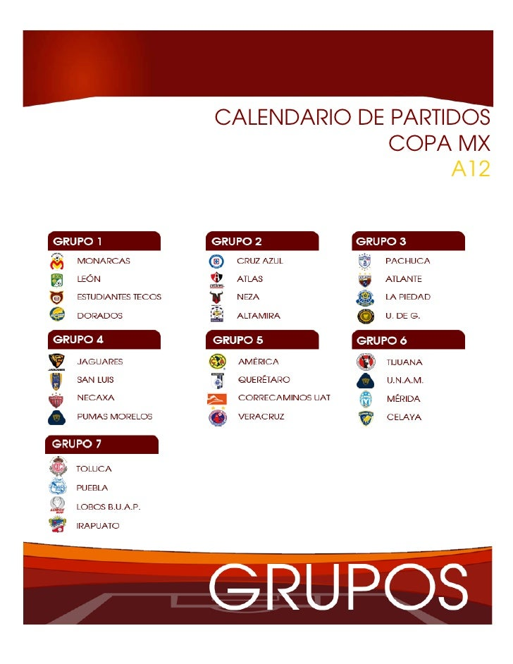 Torneo Copa 2012