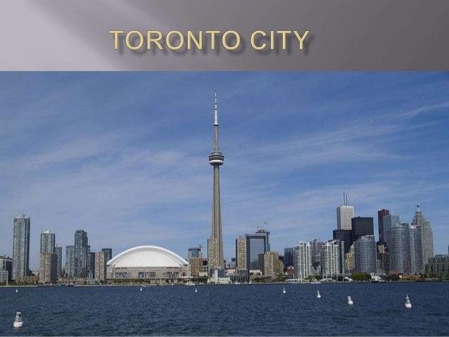 Toronto city 1111