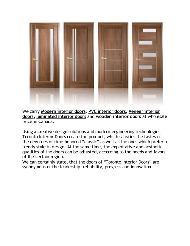 interior doors toronto wholesale 3