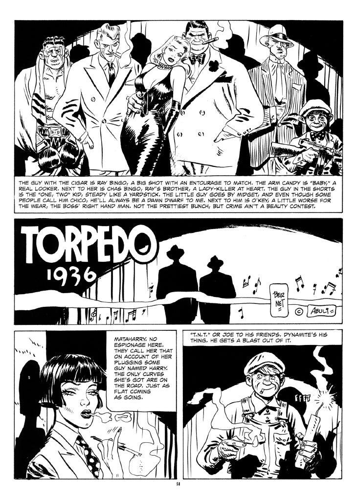 Torpedo 8