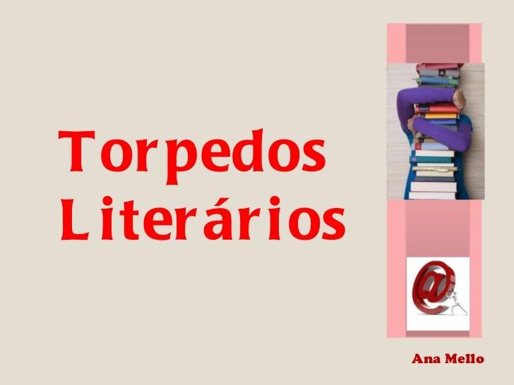 Torpedos literários2010