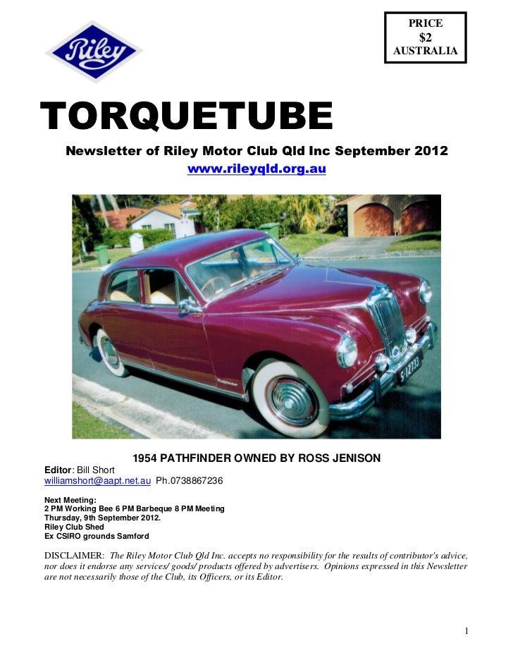 TORQUETUBE-September2012