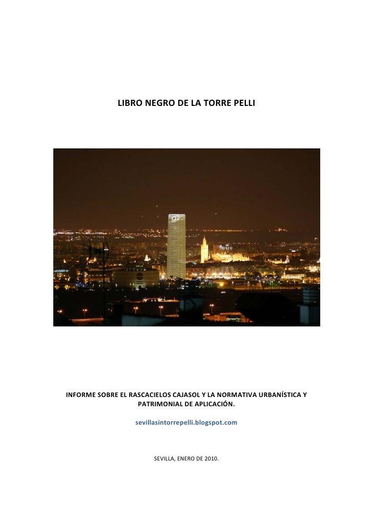 Torre César Pelli (Cajasol) - Sevilla