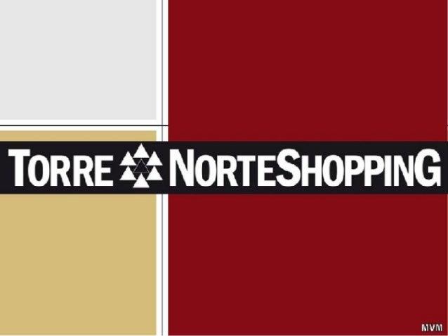 Torre  Norte Shopping Salas Comerciais