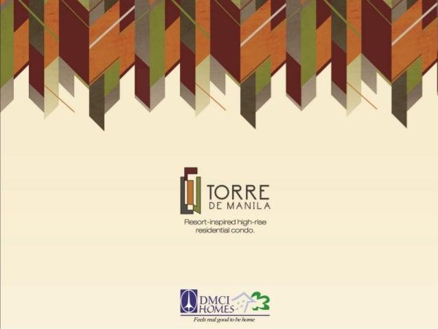 Torre De Manila, DMC, Pasay, Taft Avenue, Ermita Manila