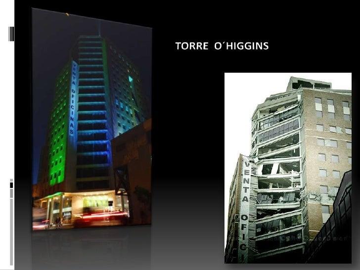Torre o´higgins