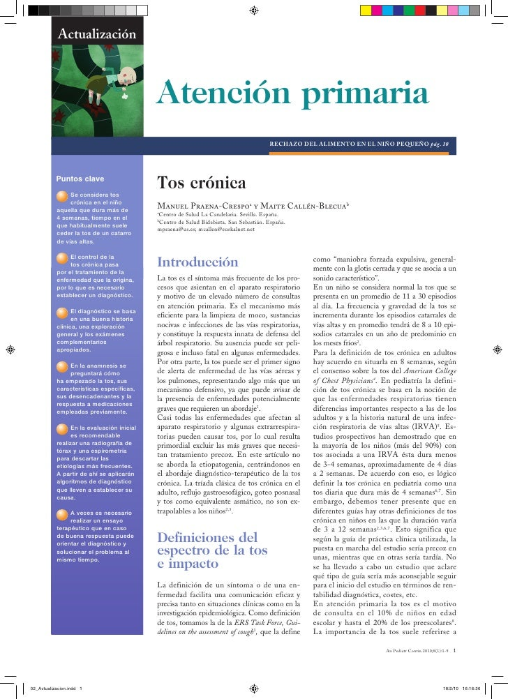Actualización                                  Atención primaria                                 VENTILACIÓN MECÁNICA NEON...