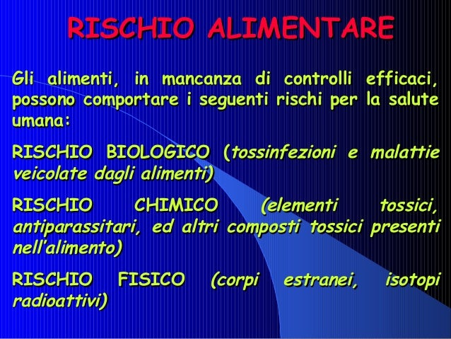 Tossinfezionialimentari 110221144814-phpapp02