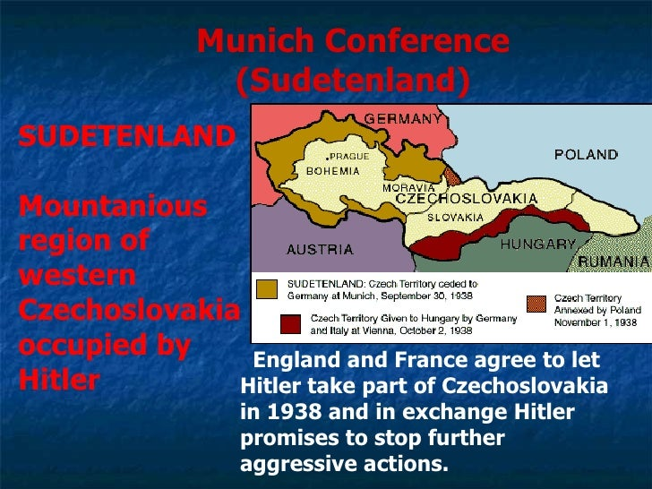 the rise of adolf hitler to power and his aggressive military occupation of rhineland How did hitler rise to power history essay they promised to take military action against germany if hitler combining with the rise of power of hitler at.
