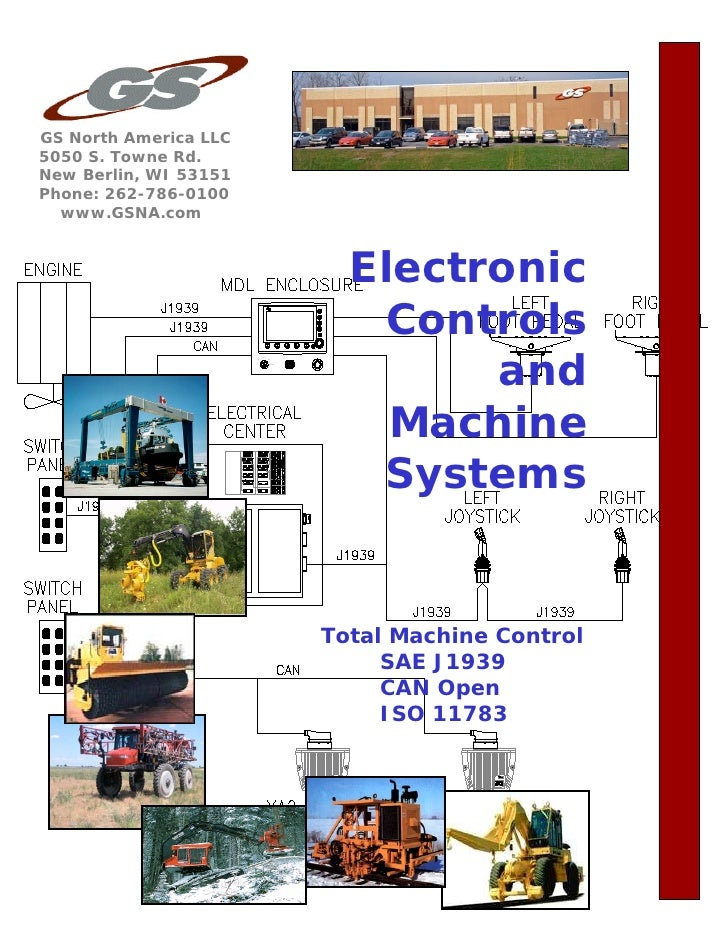 AG & Off-Road Machine Control