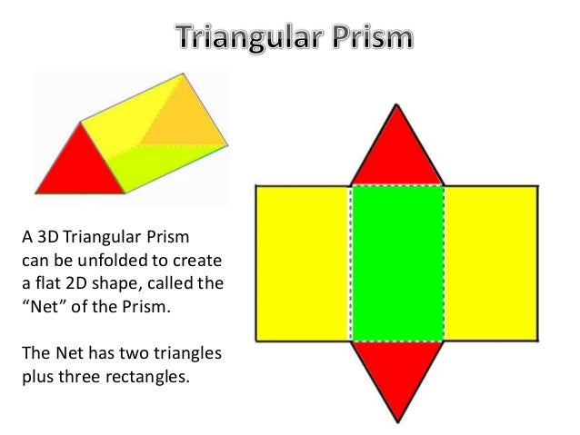 how to work out volume for triangular prism