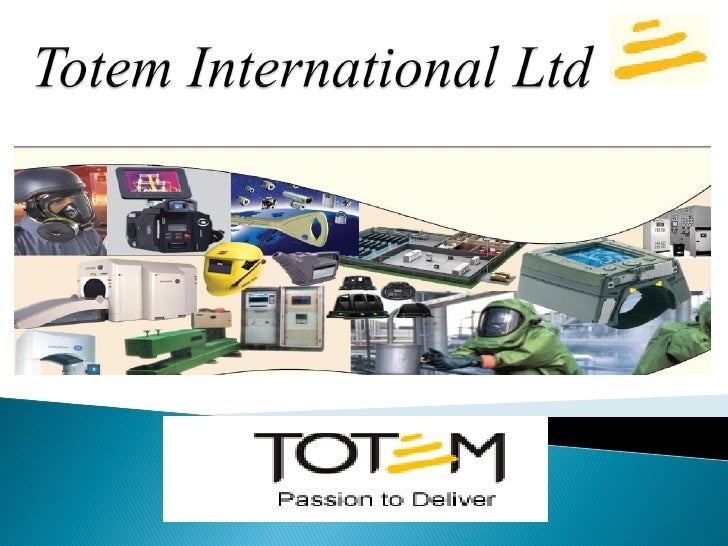 Totem International Ltd   20-06-2011   2