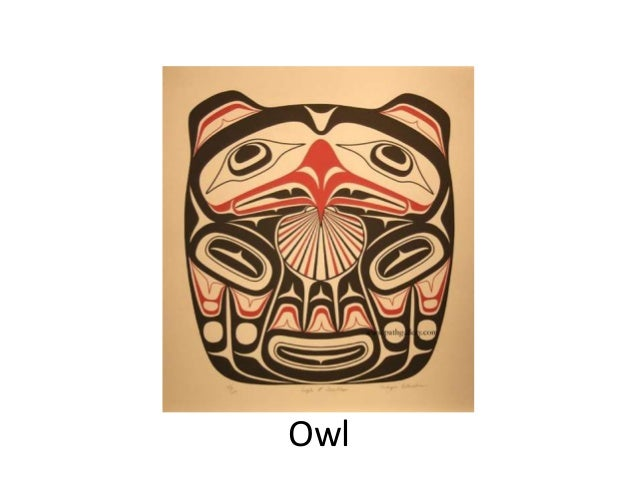 Owl Totem Galleryhipcom The Hippest Galleries