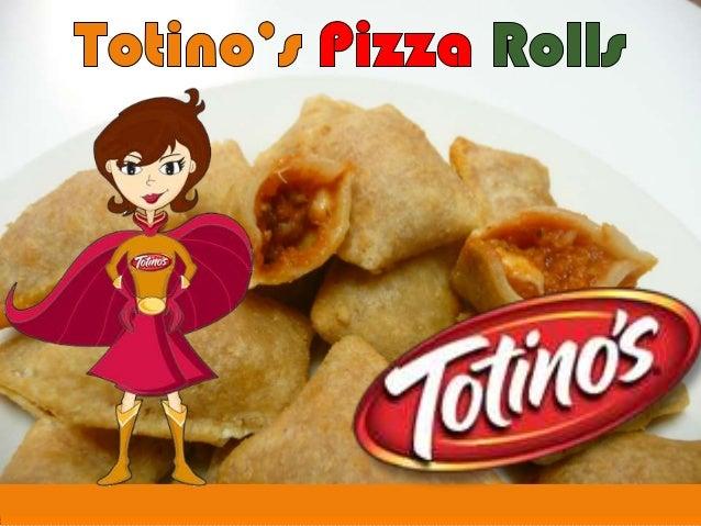 Totino's Pizza Rolls - Campaign