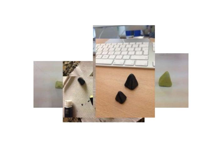 Pocket Sculptures (Stages)