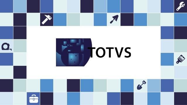 TOTVS EFICAZ para sua empresa