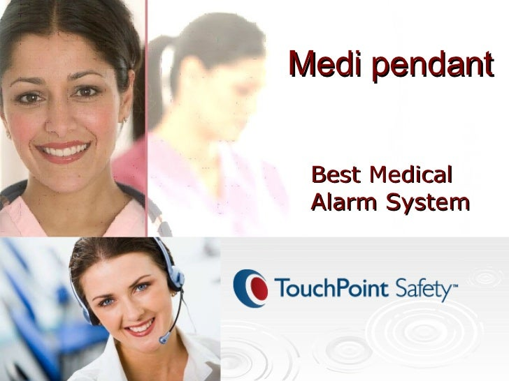 Medi pendant Best Medical Alarm System