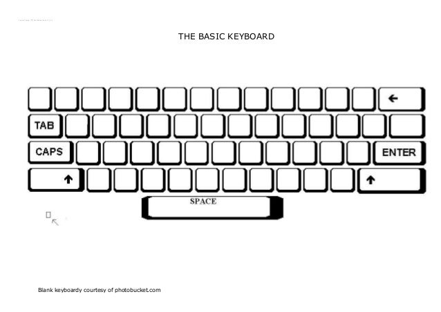 {Collection of Blank Keyboard Worksheet Sharebrowse – Blank Keyboard Worksheet
