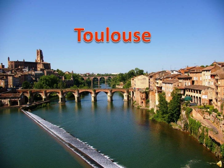 Toulouse<br />