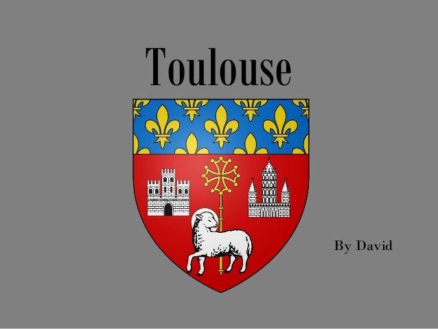 Toulouse By David