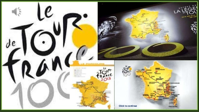 Tour de France 100th edition: Part one by vinhbinh ,chieuquetoi,bachkien July 11, 2013 Tour de France_ 100th edition_ 2013...