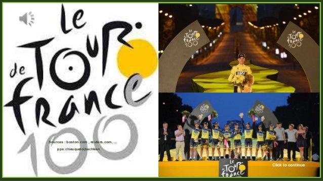 Tour de France 100th edition: Part two by vinhbinh ,chieuquetoi,bachkien July 24, 2013 Tour de FRANCE 100th edition_2013_p...