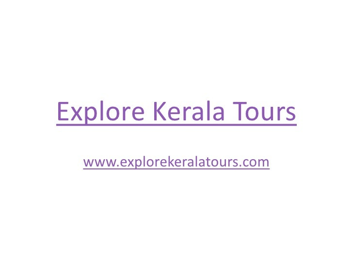 tour destinations | kumarakom | thekkady | munnar | wayanad | kovalam