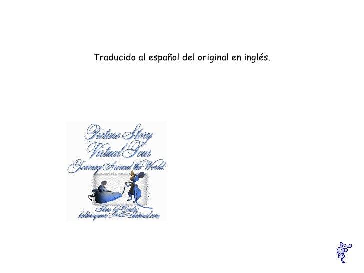 Traducido al español del original en inglés.