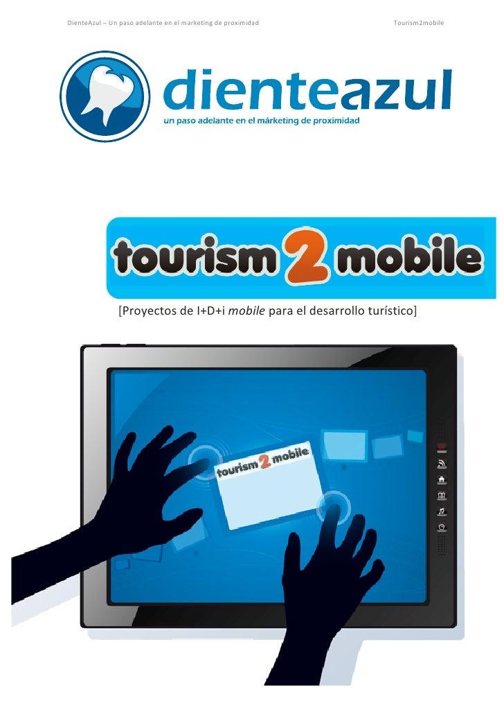 Turismo 3.0 de Dienteazul::Tourism 2 mobile