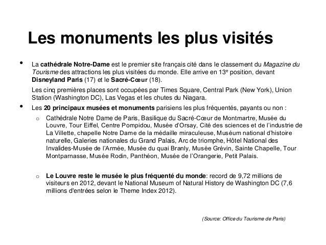Tourisme en france paris et tourisme mobile - Office de tourisme de new york ...