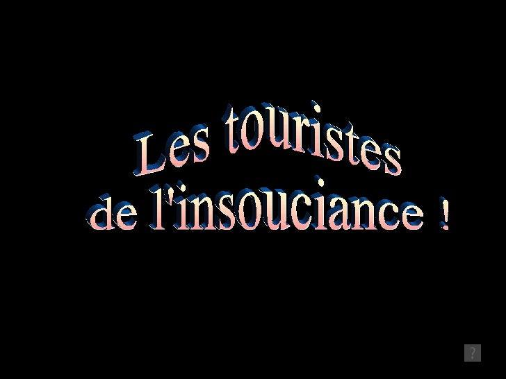 Tourisme Extreme
