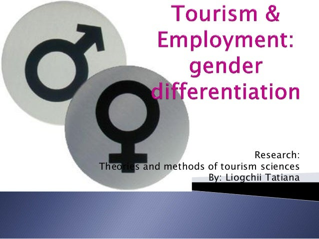 Tourism Thesis
