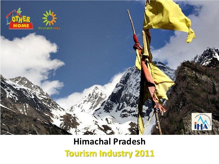 Himachal PradeshTourism Industry 2011
