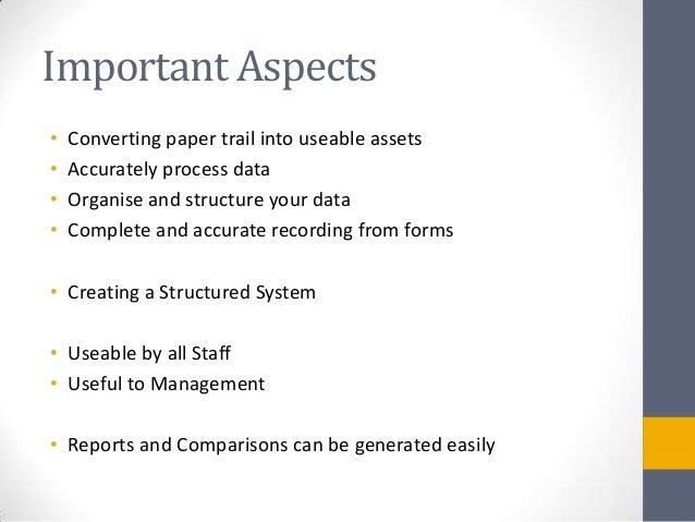 Sample paper presentation ppt