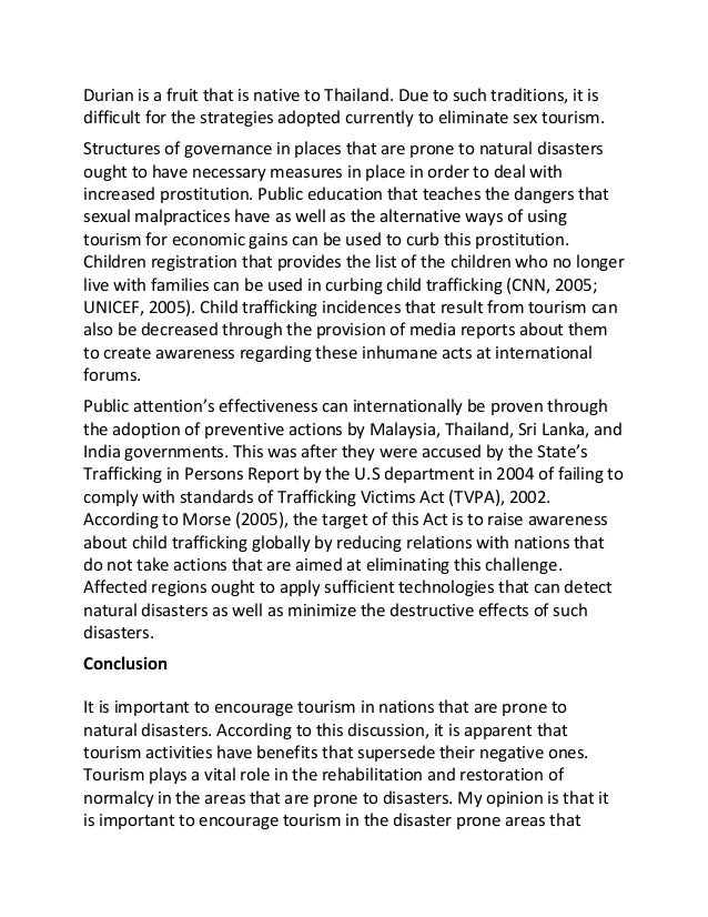"thesis about educational tourism Dissertation topics in mass media and journalism ""the types of questions investigated in mass media research are virtually unlimited"" (roger and dominick 2006:5."