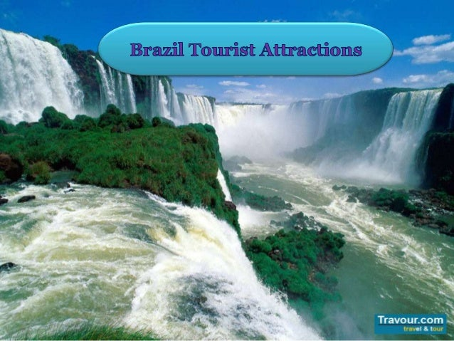  Enjoy the food, nature and  shopping during Brazil  viagem Sightseeing Delicious cuisine Shopping in the city is real...