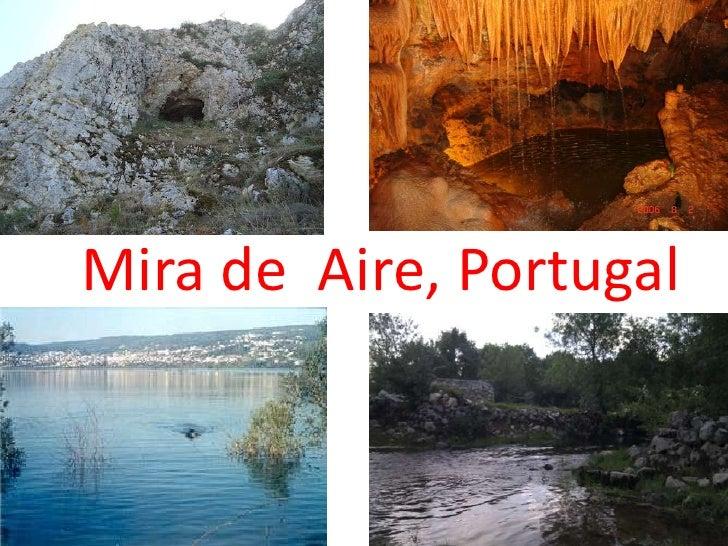 Mira de Aire, Portugal