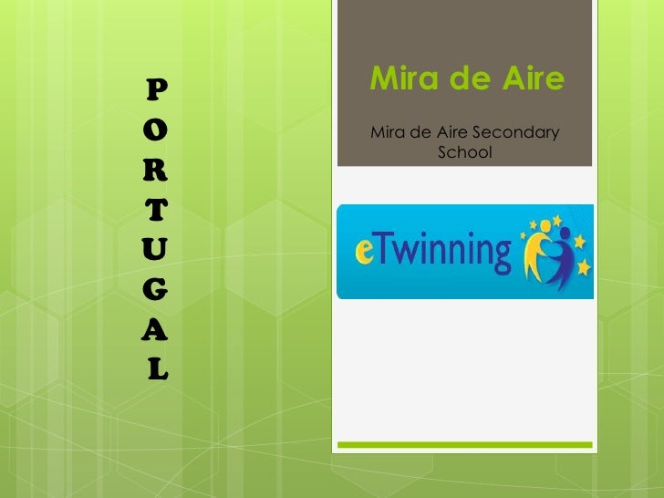 Tourist attractions in Mira de Aire, Portugal (10.º LH)