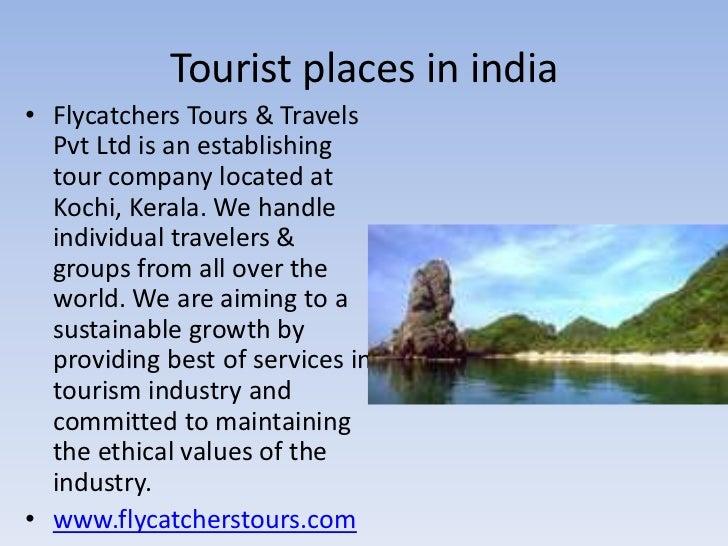 Kochi Tours And Travels At Kerala