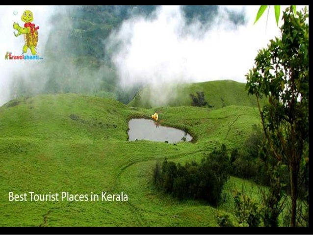 Nicest Place In Kerala Wonderful Place