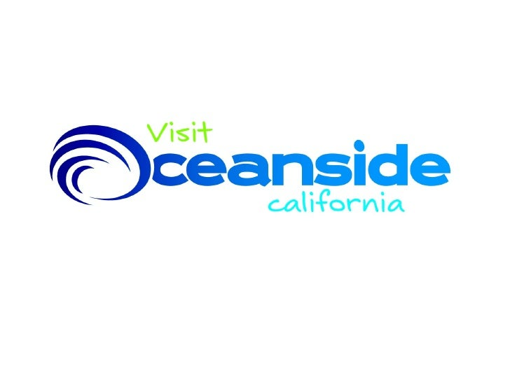 Oceanside Tourism Summit 2012