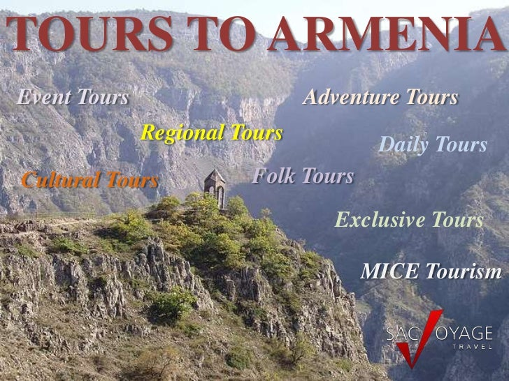 TOURS TO ARMENIAEvent Tours                    Adventure Tours              Regional Tours                                ...