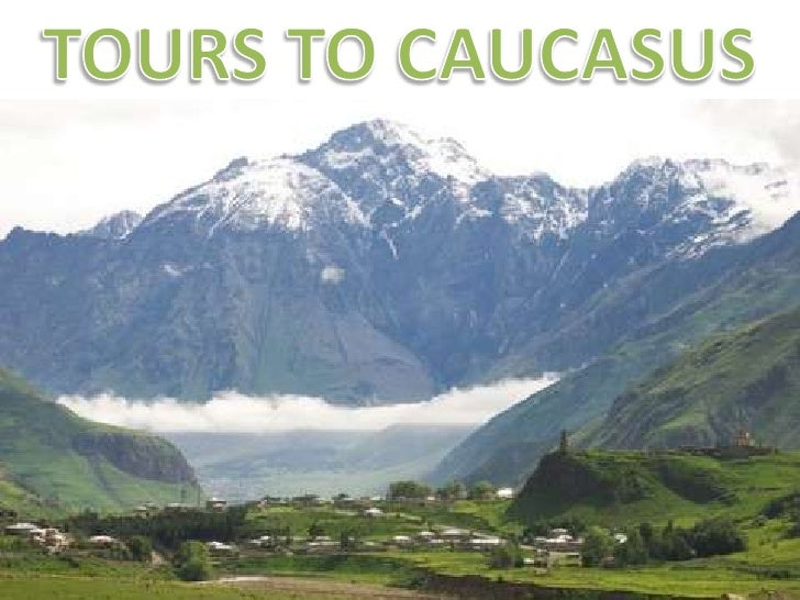 Tours to Caucasus, one of the most fascinating trips offered by           SacVoyage Armenian Travel Company.              ...