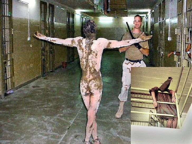 Human rights project: Torture