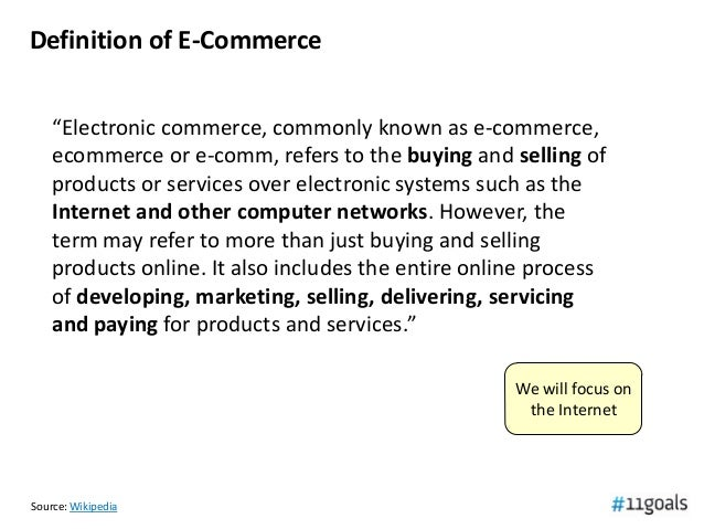 e-commerce is a way of conducting business over the internet essay E-commerce and online shopping e commerce is the easiest, most convenient  way of conducting business over the internet for business professionals and.