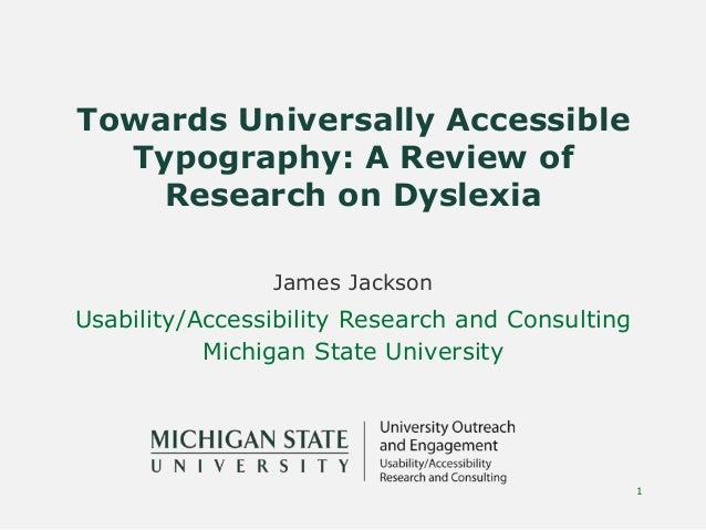Write my research papers on dyslexia