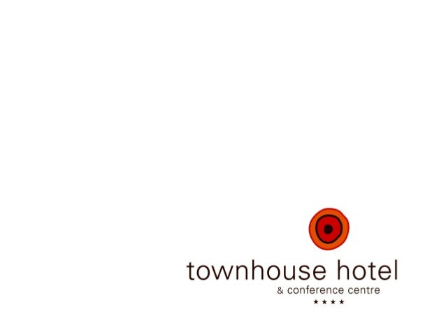 Townhouse Hotel December 2010