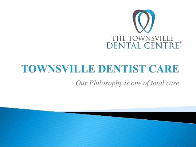 Townsville dentist care