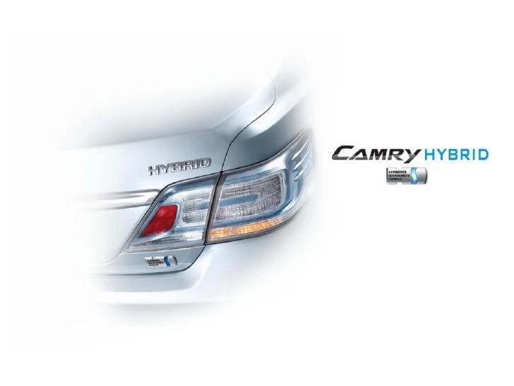 Toyota Hybird