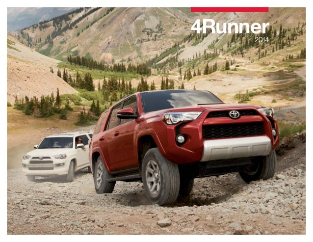 Toyota 4Runner Dealer Serving Bloomington
